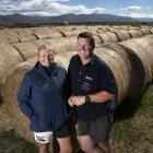 Otago Ballance Farm Environment Awards supreme winners Ben and Anna Gillespie realise a vision to...