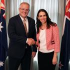 Transtasman Prime Ministers Jacinda Ardern and Scott Morrison will meet later this month, their...