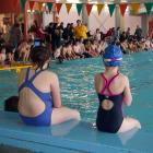 Bluff residents want the Invercargill City Council to keep the Bluff pool open. PHOTO:...