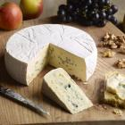 Fonterra claims to have a 23 per cent share of the Australian retail cheese market. Photo: Getty...