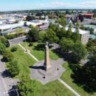 Ashburton employers are struggling to find workers. Photo: Ashburton District Council