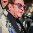 A number of MPs were gifted tickets to see Elton John in concert last year. Photo: NZ Herald