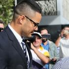 Former NRL star Jarryd Hayne has been sentenced to jail for sexually assaulting a woman in 2018....