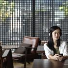 Taking a break, even for a few minutes, can help to slow the frenetic pace of life. PHOTO: GETTY...