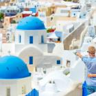 Greece has been rolling out vaccines to its islands and hopes to vaccinate most of them by the...