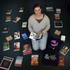 Dunedin Writers & Readers Festival director Hannah Molloy is excited for the start of the...