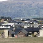The barriers to increased housing availability have not changed. PHOTO: ODT FILES