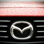 The Mazda theft phenomenon first appeared in Taranaki in November and December, when up to 30...