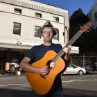 Dunedin music venues operate under a climate of fear about possible noise complaints, Michael...