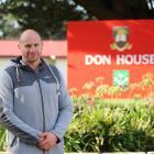 Waitaki Boys' High School director of boarding Scott Mayhew started his new role this week,...