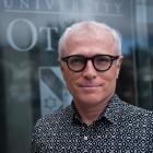 University epidemiologist Professor Michael Baker. Photo: Supplied