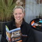 Tussock Country Music Festival marketing contractor Annabel Roy is encouraged by how well sales...