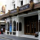 After standing empty for months, indoor entertainment venues including St Martin's Theatre can...