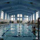 The physio pool. Photo: ODT files