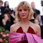 Carey Mulligan will play a journalist who helped expose the Hollywiid scandal. Photo: Reuters