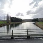 Waikouaiti River, Otago. Photo: Google Maps