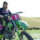 Dunedin-based double women's motocross world champion Courtney Duncan returns to Europe on Monday...