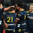 The Highlanders' big win over the Waratahs Saturday night has given them every chance of making...