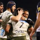 The Highlanders are in the Super Rugby transtasman final after the Crusaders fell short against...