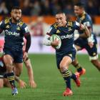 The Highlanders have back-up plans if the Australian teams cannot enter New Zealand for Super...