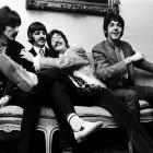 Get Back highlights the band's humour, affection for one another and camaraderie. Photo: Getty...