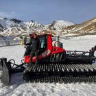 Home-grown groomer operators like Quentin Kenning will be vital to keeping Coronet Peak and The...