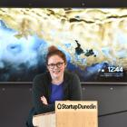 Startup Dunedin general manager Rachel Butler says the $10,000 will go a long way to helping...