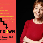 Shanna Swan has released a book about decreasing fertility rates and the possible causes. Photo:...