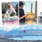 Wanaka is becoming a hub for small artisanal food producers. PHOTOS: SUPPLIED