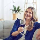 While there's nothing wrong with enjoying a glass of wine or two, it's time to rethink our...