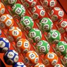 The latest Lotto Powerball winner is yet to claim their prize. Photo: Michael Bradley