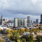 Adelaide, the capital of South Australia. Photo: Getty Images