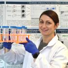 Otago biochemist Sarah Diermeier and her team research RNA and whether it can be targeted by...