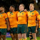 The Wallabies are scheduled to take on the All Blacks in the first Bledisloe clash in Auckland on...