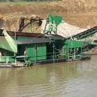 The Ministry of Business, Innovation and Employment (MBIE) has shut down a West Coast goldmining...