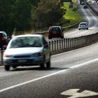 The NZ Transport Agency is working to identify which roads should have lower speed limits.