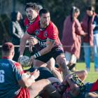 Canterbury Rugby League veteran Sean Spooner celebrated his 300th premier grade appearance with a...