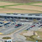 The prospects for Invercargill Airport are looking up after Airways New Zealand confirmed its...