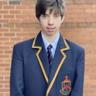 Josh Chagnon, Year 11, John McGlashan College