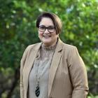 Te Runanga o Ngati Waewae representative and Climate Change Commission New Zealand deputy...