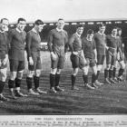 Otago: W. Duncan (captain), G. Owles, R. Bell, H. Harty, J. Richardson, D. Boreham, W. Bain, C....