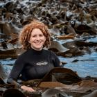 Marine biologist and author Ceridwen Fraser shares her love for the shoreline in a new book,...