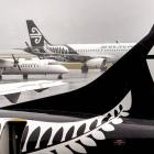 Air NZ is updating its in-flight snack options. Photo: File
