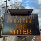 Waikouaiti, Karitane and Hawksbury residents have been told not to drink tap water, nor use if...