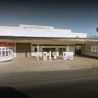Wylies Garage in Tapanui. Photo: Google
