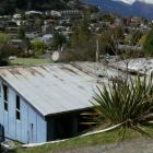 A Ministry of Business, Innovation and Employment team has identified this Huff St property,...