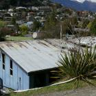 A Ministry of Business, Innovation and Employment team has identified this property in Huff St,...