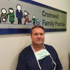 Greg White of Cromwell Family Practice. PHOTO: ODT FILES
