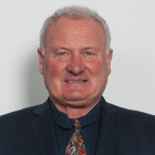 Allan Birchfield. Photo: West Coast Regional Council