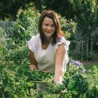 Anna Hiatt's microgreens starter kit company Hiatt & Co is thriving during the Covid lockdown...